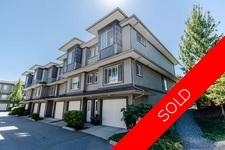 Cloverdale BC Townhouse for sale:  3 bedroom 1,450 sq.ft. (Listed 2016-08-02)