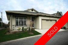 Surrey Townhouse for sale: Gillis Walk 3 bedroom 2,547 sq.ft. (Listed 2009-04-17)