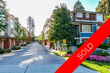 Grandview Surrey Townhouse for sale:  2 bedroom 1,214 sq.ft. (Listed 2016-09-21)
