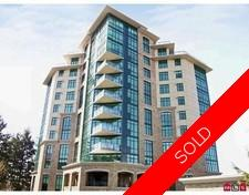 White Rock Condo:  2 bedroom