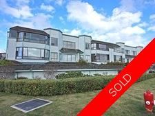 Sunnyside Park Surrey Condo for sale: Southmere Mews 2 bedroom 1,159 sq.ft. (Listed 2010-02-15)