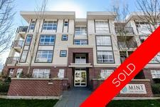 Sunnyside Park Surrey Condo for sale:  1 bedroom 672 sq.ft. (Listed 2016-03-30)