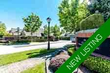 Morgan Creek Townhouse for sale:  3 bedroom 2,085 sq.ft. (Listed 2020-03-06)